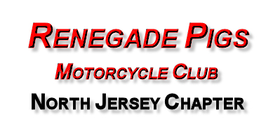 North Jersey Chapter Banner